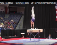 Why USA Olympics Team Needs a Pommel Horse Hero