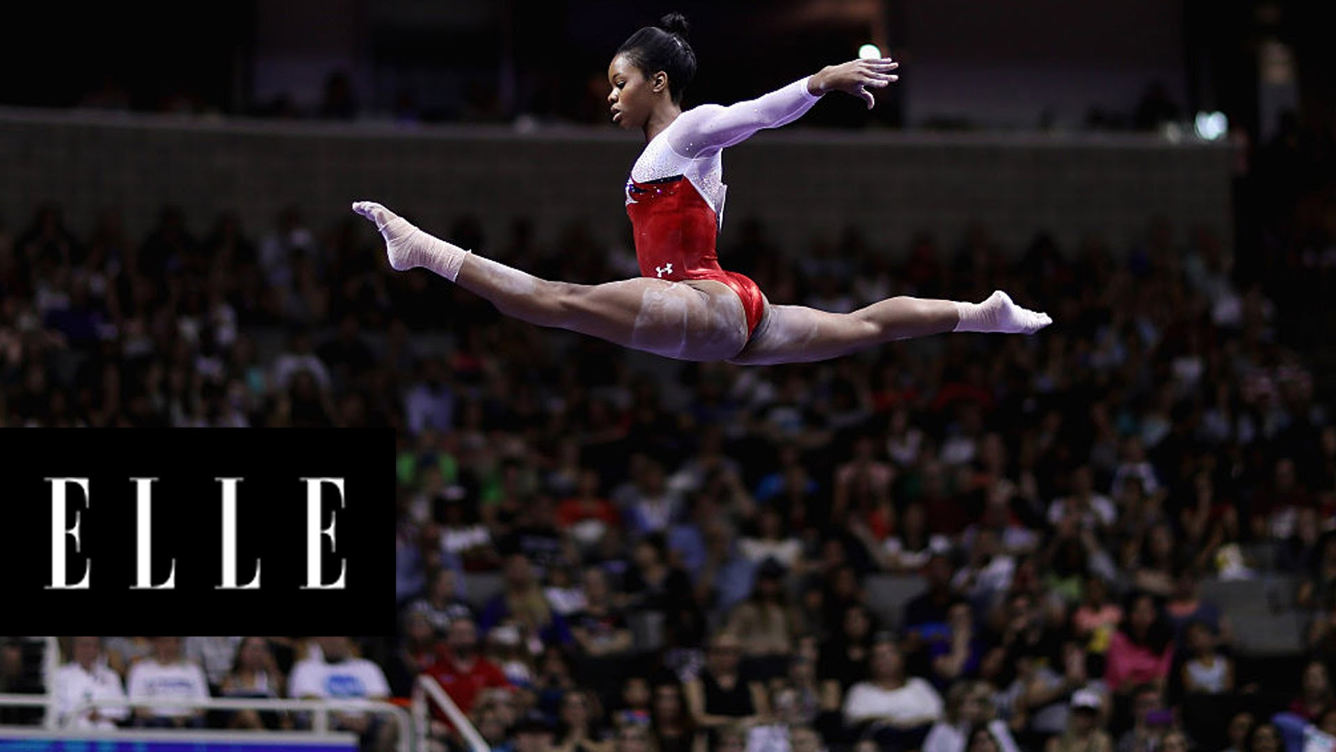 Fabuloustastic Five USA Women Gymnasts Go to Rio